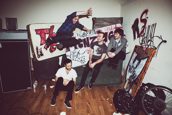 INTERVIEW: THE MENZINGERS