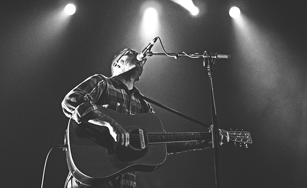 GOING LIVE: CITY AND COLOUR