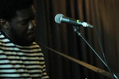 Michael Kiwanuka - Acoustic
