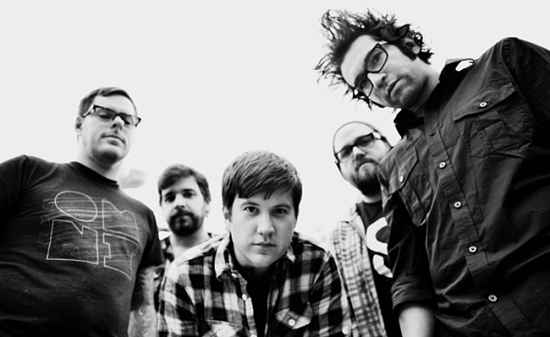 INTERVIEW: MOTION CITY SOUNDTRACK