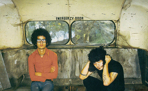 INTERVIEW: THE MARS VOLTA