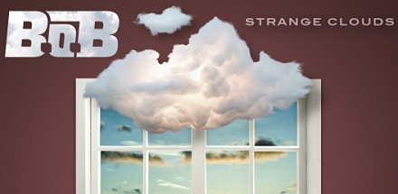 "REVIEW: B.O.B - ""STRANGE CLOUDS"""