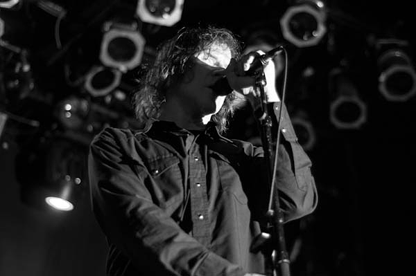 Mark Lanegan1