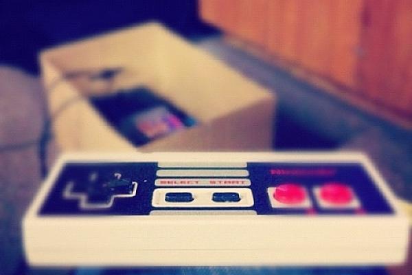 NXNE 2012 Mixtape