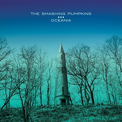 The Smashing Pumpkins - Oceania