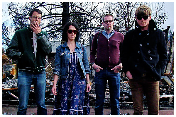 """TRACK/MP3: THEE OH SEES - """"LUPINE DOMINUS"""""""