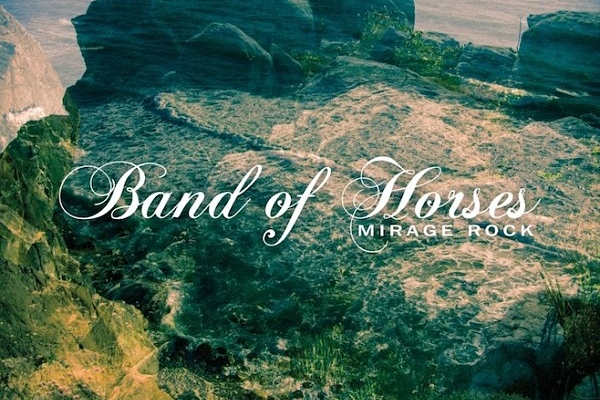 TRACK/MP3: BAND OF HORSES - 'KNOCK KNOCK""
