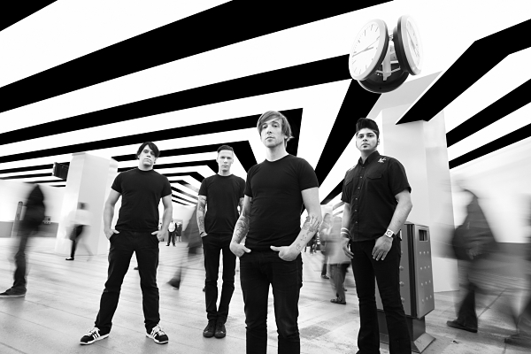 INTERVIEW: BILLY TALENT