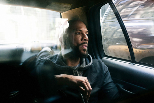 "TRACK/MP3: COMMON - ""NO SELL OUT"""
