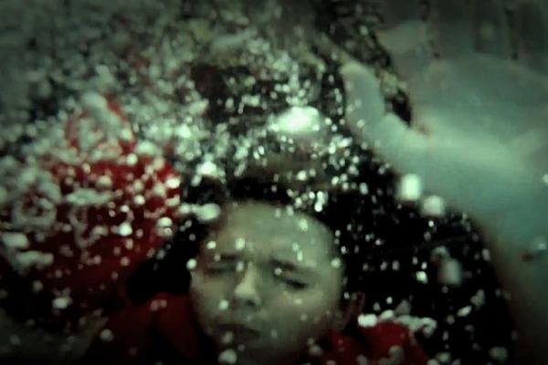 "VIDEO: CONVERGE - ""AIMLESS ARROW"""