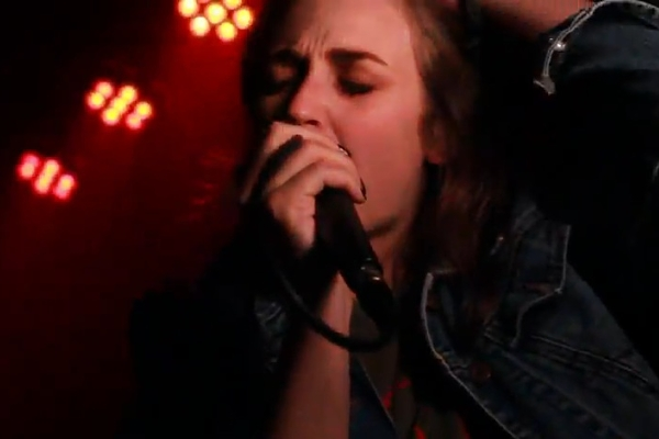 "VIDEO: DEAD SARA - ""WEATHERMAN"""