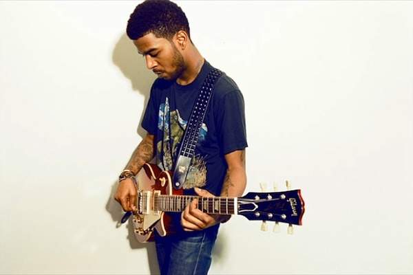 Kid Cudi - Just The Way I Am