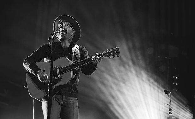 GOING LIVE: CITY AND COLOUR, THE AVETT BROTHERS