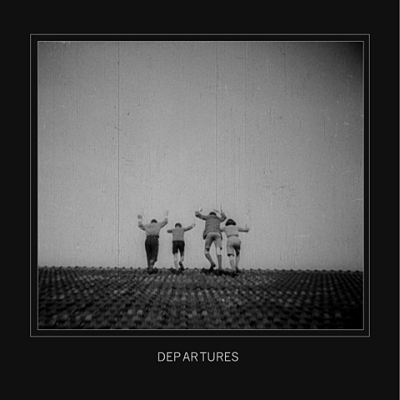 Departures - Still And Moving Lines