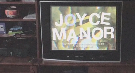 "VIDEO: JOYCE MANOR - ""DRAINAGE/IF I NEEDED YOU THERE"""