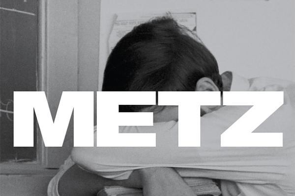 """TRACK/MP3: METZ - """"WET BLANKET"""""""