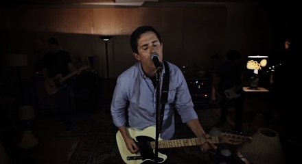 "VIDEO: PENTIMENTO - ""CIRCLES"""
