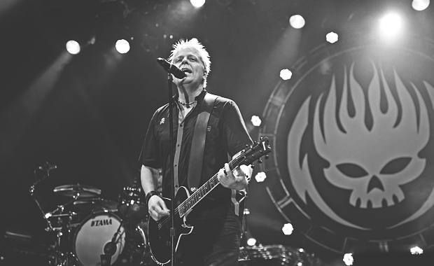 GOING LIVE: THE OFFSPRING, DEAD SARA