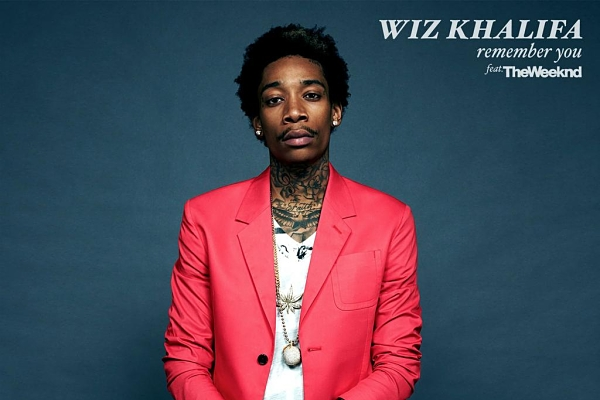 "WIZ KHALIFA - ""REMEMBER YOU"" (FT. THE WEEKND)"