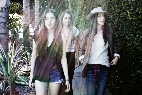 "TRACK/MP3: HAIM - ""DON'T SAVE ME"""