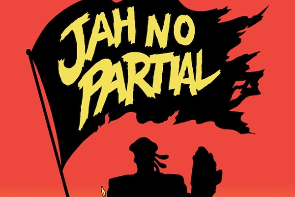 "TRACK/MP3: MAJOR LAZER - ""JAH NO PARTIAL"""