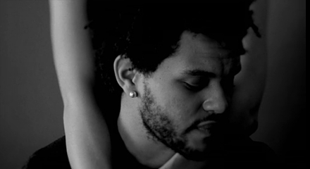 "VIDEO: THE WEEKND - ""ROLLING STONE"""