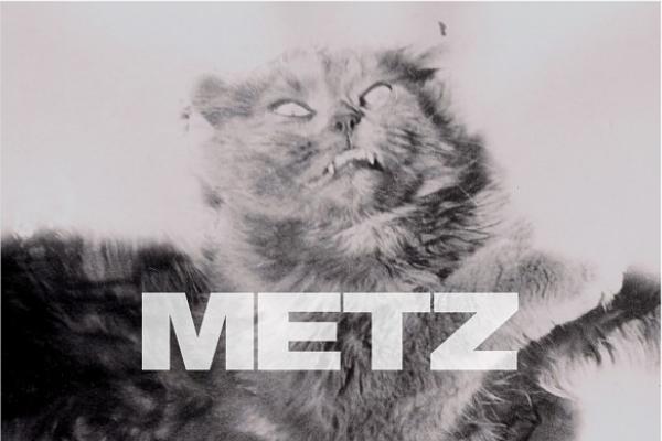 """TRACK/MP3: METZ - """"DIRTY SHIRT"""""""
