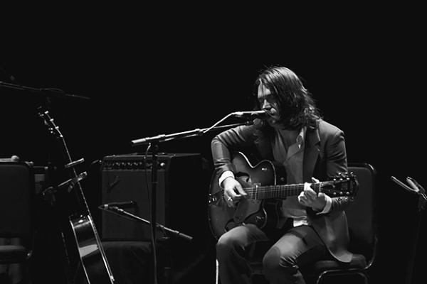 GOING LIVE: CONOR OBERST
