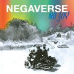 NO JOY | Negaverse (Mexican Summer)