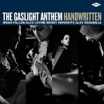 09) THE GASLIGHT ANTHEM | Handwritten (Mercury)