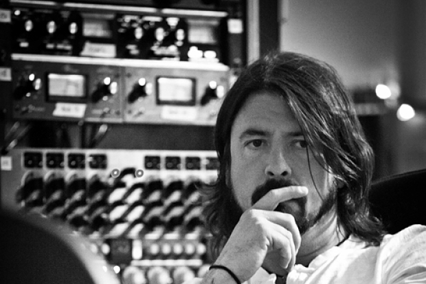 Why Dave Grohl Will Always Be Rad1