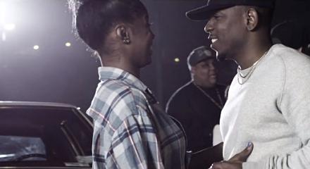 Kendrick Lamar - Poetic Justice