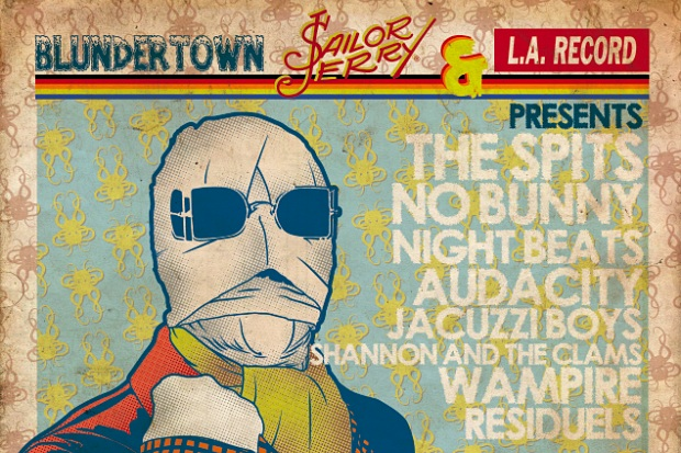Blundertown SXSW 2013