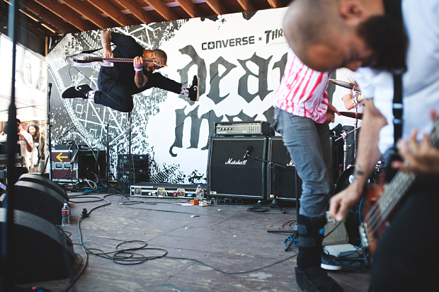 Trash Talk5