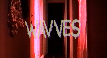 Wavves - Afraid Of Heights Video