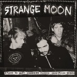 A PLACE TO BURY STRANGERS :: Strange Moon 12""