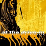 AT THE DRIVE-IN :: Relationship Of Command 12""