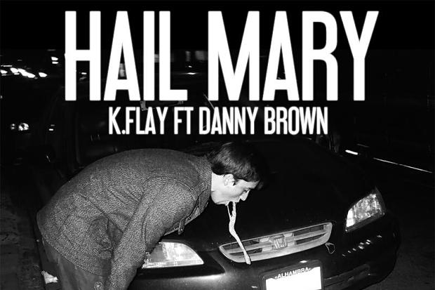 K.Flay - Hail Mary