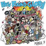 """NEW FOUND GLORY :: Mania 7 12"""""""