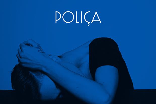 Polica - Tiff