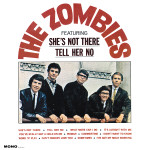 THE ZOMBIES :: The Zombies 12""