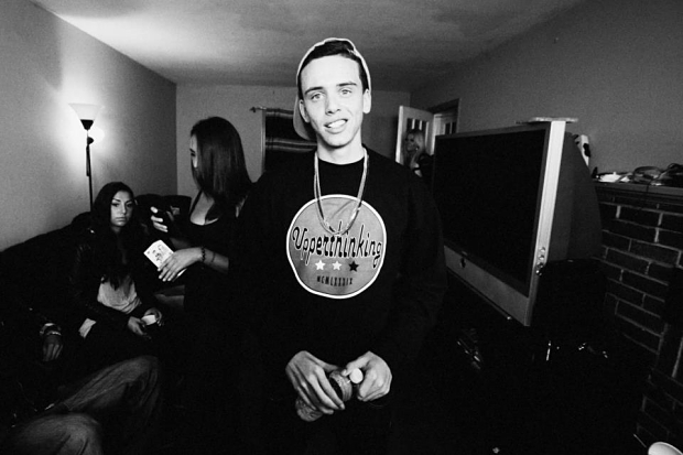 Logic - On The Low
