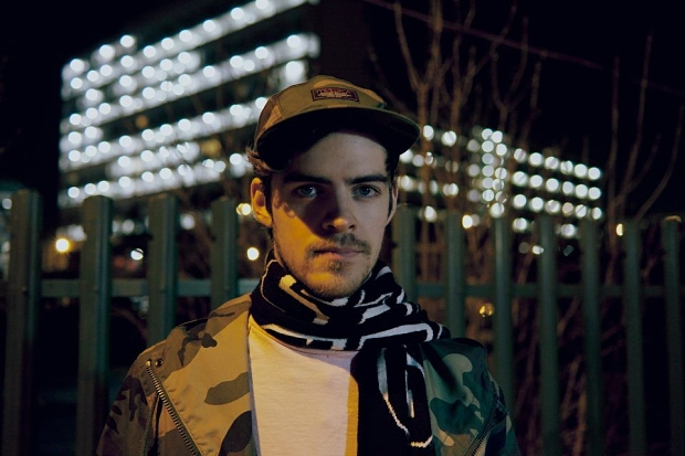 Ryan Hemsworth - Perfectly