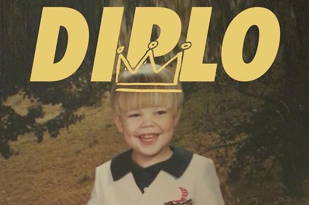 Diplo - Crown