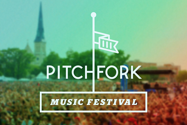 Pitchfork Music Fest 2013