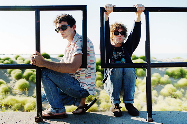 Interview: MGMT
