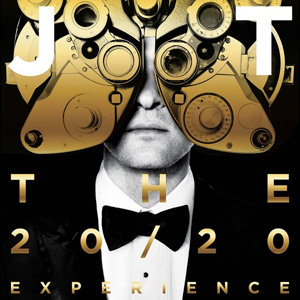 Justin Timberlake - The 20 20 Experience Part 2