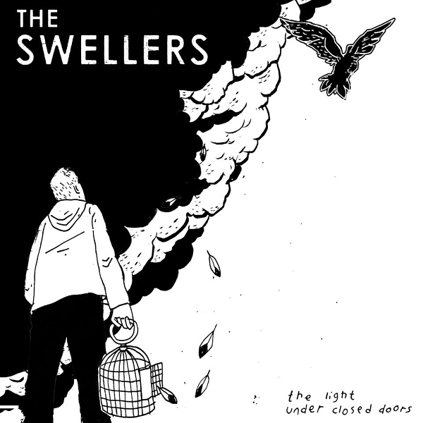 The Swellers - The Light Under Closed Doors
