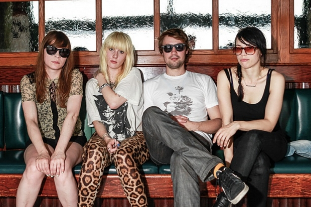 White Lung - Blow It South