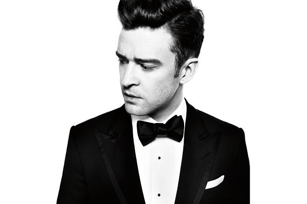 Justin Timberlake - TKO Remix